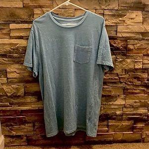 Old Navy Blue T-shirt